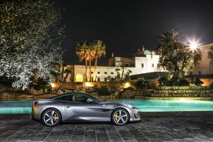 2017 Ferrari Portofino 48