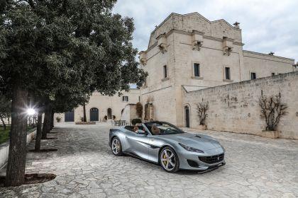 2017 Ferrari Portofino 51