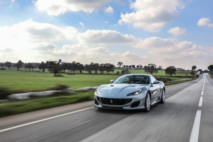 2017 Ferrari Portofino 63