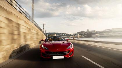2017 Ferrari Portofino 97