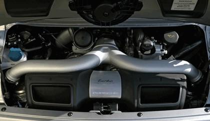 2007 Porsche 911 Turbo 12