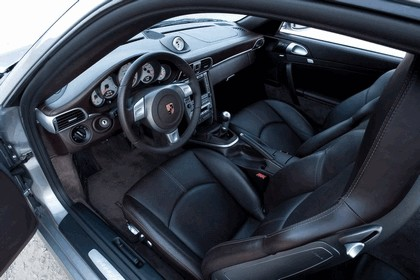 2007 Porsche 911 Turbo 15