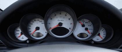 2007 Porsche 911 Turbo 17