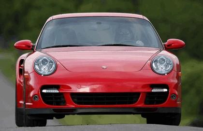 2007 Porsche 911 Turbo 18