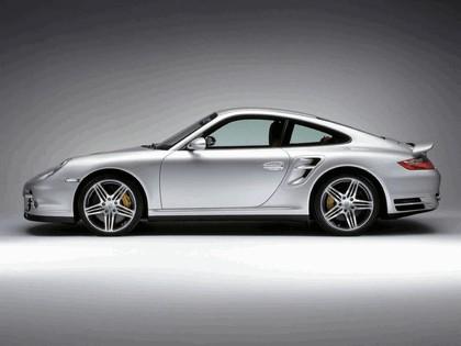 2007 Porsche 911 Turbo 20
