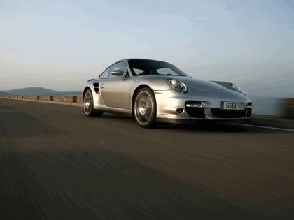 2007 Porsche 911 Turbo 28