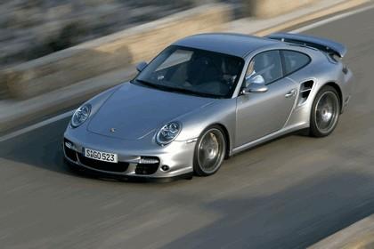 2007 Porsche 911 Turbo 29