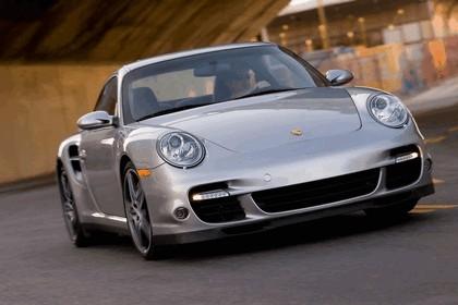 2007 Porsche 911 Turbo 30