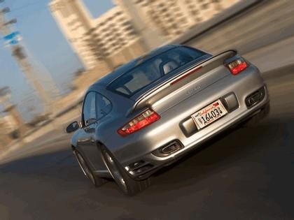 2007 Porsche 911 Turbo 35