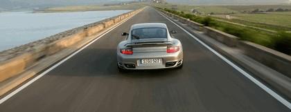 2007 Porsche 911 Turbo 36