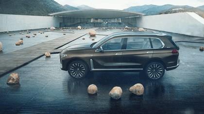 2017 BMW Concept X7 iPerformance 2