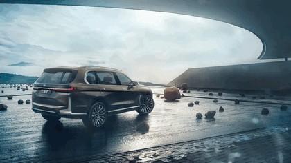 2017 BMW Concept X7 iPerformance 3