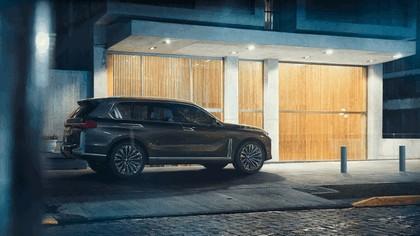 2017 BMW Concept X7 iPerformance 6