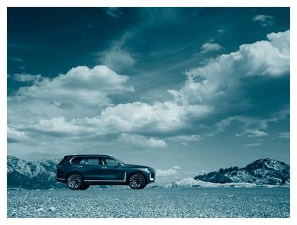 2017 BMW Concept X7 iPerformance 10