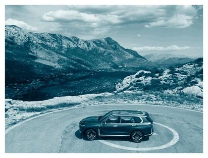 2017 BMW Concept X7 iPerformance 11