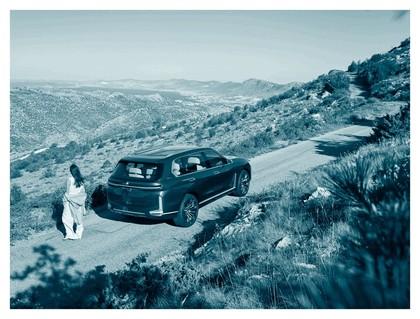 2017 BMW Concept X7 iPerformance 12