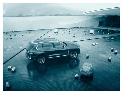 2017 BMW Concept X7 iPerformance 13