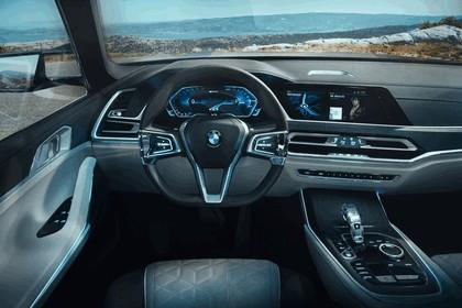 2017 BMW Concept X7 iPerformance 15