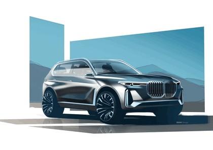 2017 BMW Concept X7 iPerformance 19