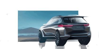 2017 BMW Concept X7 iPerformance 20