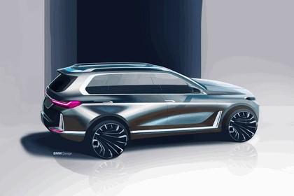 2017 BMW Concept X7 iPerformance 21