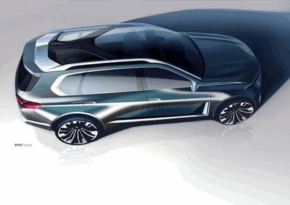 2017 BMW Concept X7 iPerformance 22