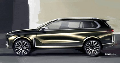 2017 BMW Concept X7 iPerformance 23