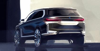 2017 BMW Concept X7 iPerformance 24