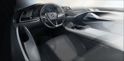 2017 BMW Concept X7 iPerformance 25