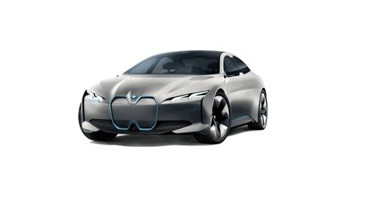 2017 BMW i Vision Dynamics 4
