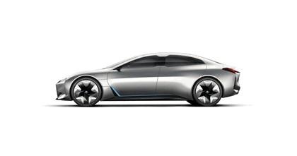 2017 BMW i Vision Dynamics 5