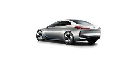 2017 BMW i Vision Dynamics 6