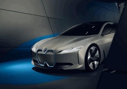 2017 BMW i Vision Dynamics 8