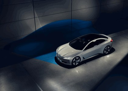 2017 BMW i Vision Dynamics 10