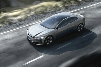 2017 BMW i Vision Dynamics 15