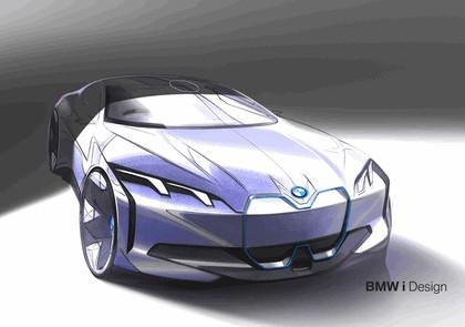 2017 BMW i Vision Dynamics 22