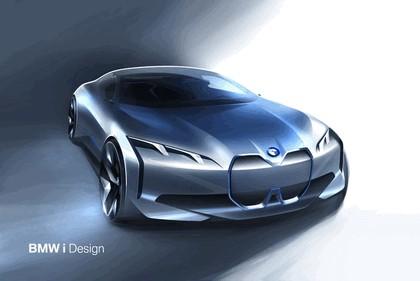 2017 BMW i Vision Dynamics 25
