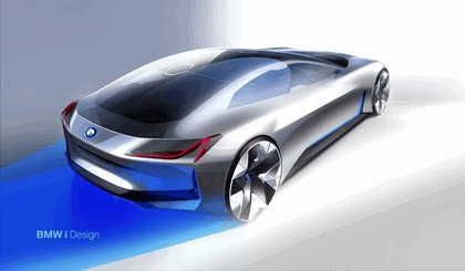 2017 BMW i Vision Dynamics 27