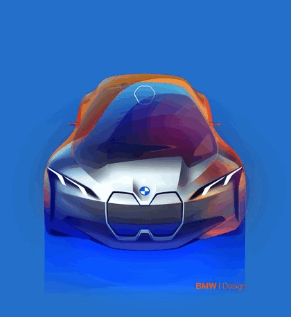 2017 BMW i Vision Dynamics 28