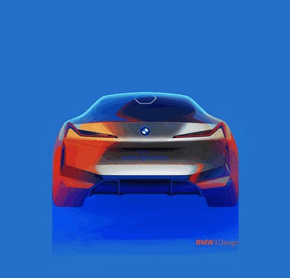 2017 BMW i Vision Dynamics 29