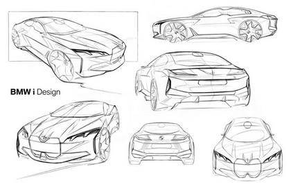 2017 BMW i Vision Dynamics 31