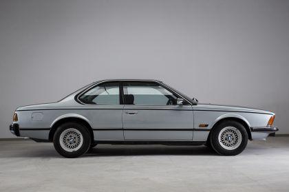 1979 BMW 628 CS 2
