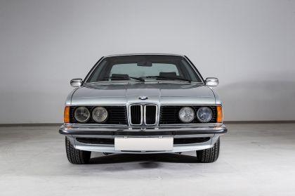 1979 BMW 628 CS 4
