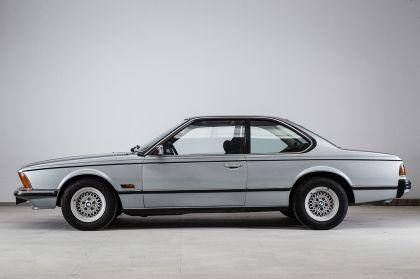 1979 BMW 628 CS 5