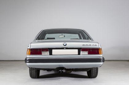 1979 BMW 628 CS 6