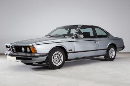 1979 BMW 628 CS 7