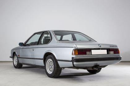 1979 BMW 628 CS 8