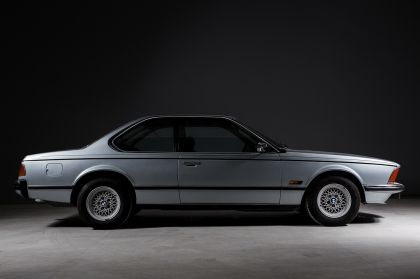 1979 BMW 628 CS 9