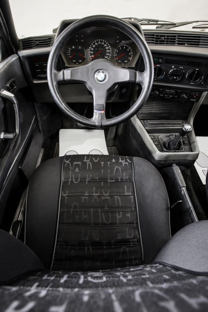 1979 BMW 628 CS 16