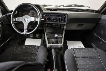1979 BMW 628 CS 17